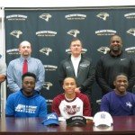 College Signings - 2018-2019
